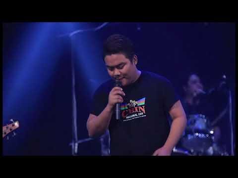 Mindat New Song (ဂီမၼာန္ဦးႏွင့္ခ်င္းအလွဴ)ဒိတ္ကာ