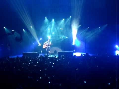 All Time Low Feat. Juliet Simms: Hammerstein Ballroom [12.4.09] Remembering Sunday