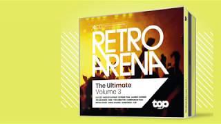 The Ultimate Retro Arena Volume 3 - The Mix