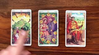 Daily Tarot Reading for 12 October 2018   Gregory Scott Tarot