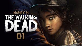 The Walking Dead: Definitive Edition (Napisy PL) #1 - Klasyk powraca (Gameplay PL / Zagrajmy w)