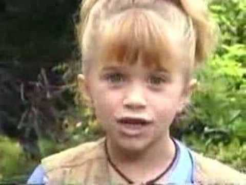 Olsen twins - Family from YouTube · Duration:  5 minutes 11 seconds