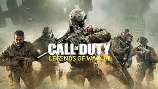 Call of Duty Legends of War on Android |Tencent Games| Download Now