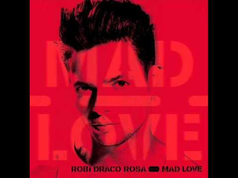 Robi Draco Rosa  Mad Love Cd Versi