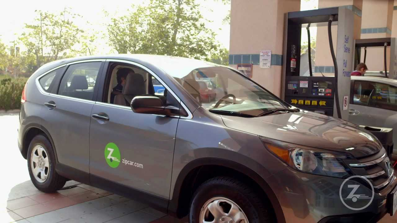 Can i pick up my zipcar late