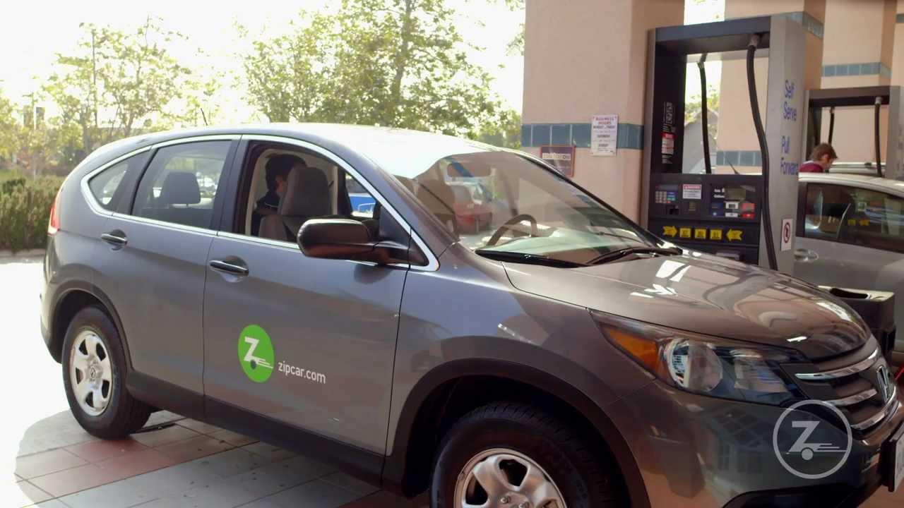 Zipcar Ncsu Transportation