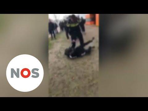ARRESTATIE: Politie onderzoekt