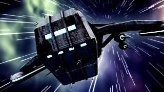 Смотреть клип Tydi & Wish I Was Ft. Fjora - Spaceships & Windows