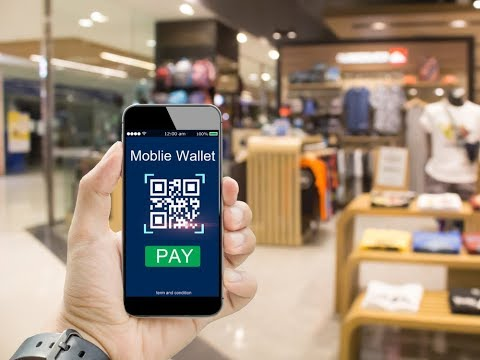 Evolution: Moving Payments From Cards To Mobile Wallets