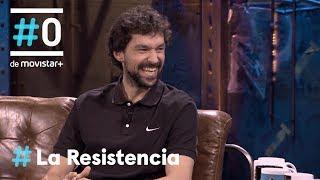 LA RESISTENCIA - Entrevista a Sergio Llull | #LaResistencia 03.12.2018