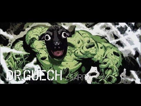 Dr.Guech - 5arita - خريطة