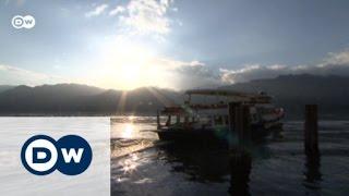 زيارة إلى بحيرة غاردا الايطالية | يوروماكس