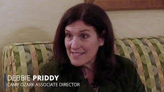 Debby Priddy Interview