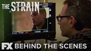 The Strain - Inside The Strain: A Warrior Named Gus