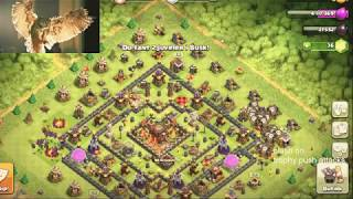 clash of clans (SSD brothers Live Stream)