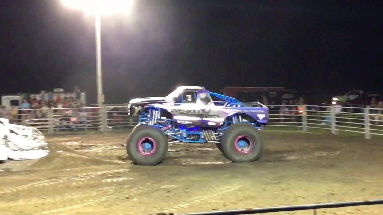 Monster Trucks In Jacksonville NC YouTube - Car show jacksonville nc
