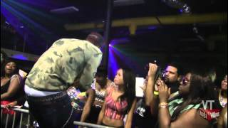 konshens LIVE at Magic Event Center