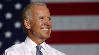 Vice President Joe Biden's Story - 2012 Democratic National Convention Video(Help build this campaign: http://OFA.BO/XyrXR8 Vice President Joe Biden Biography Video - 2012 Democratic National Convention Video., 2012-09-07T01:24:20.000Z)