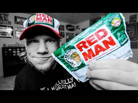 Thumbnail: Camouflage REDMAN Review!