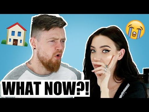 THIS IS GETTING REALLY COMPLICATED... Honest AF Life Update | Mortgage