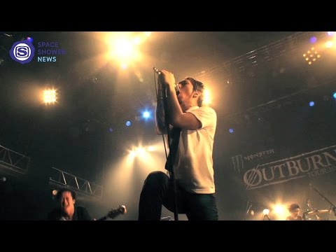 SiM / coldrain、Pay money To my Painカバー 未公開LIVE映像【SPACE SHOWER NEWS】