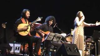 Video Fado - Coimbra - Live @ Auditorium Parco della Musica - Chiara Morucci, Felice Zaccheo (Chitarra Portoghese) e Franco Pietropaoli (Viola di Fado) download MP3, 3GP, MP4, WEBM, AVI, FLV April 2018