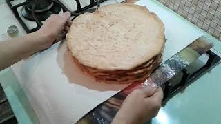 Торт ЭСТЕРХАЗИ!!!