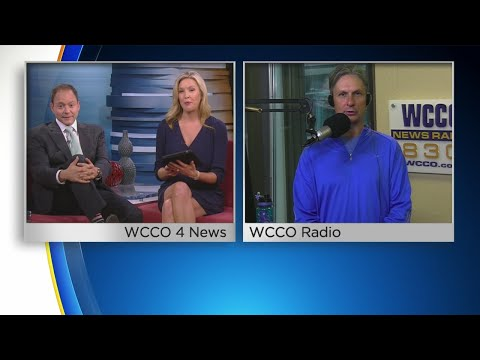 WCCO A.M. On At Noon: Butt Dialing Stories