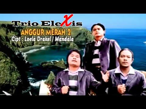 Trio Elexis Anggur Merah 2