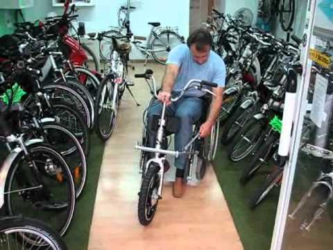 Silla de ruedas electrica proyecto de www for Silla de ruedas electrica