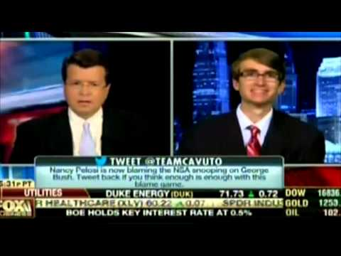 teen take fox andrew demeter neil cavuto 6/5/14