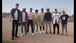 Milwaukee Brewers' homage to the Sandlot: Vogt, Yelich pay tribute