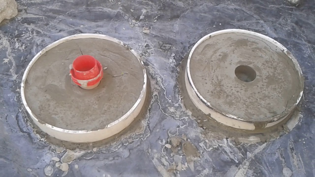Como hacer pesas de cemento youtube - Como hacer cemento ...