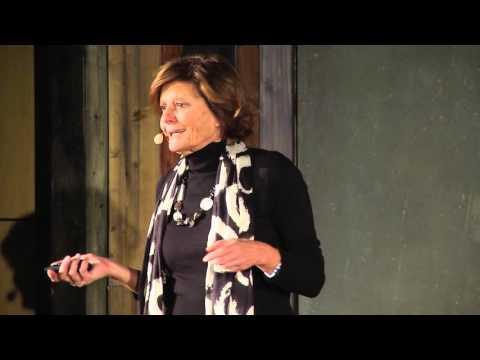 Questo lo facevo anch'io | Silvia Evangelisti | TEDxBologna