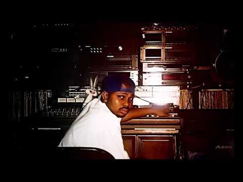 DJ Screw - Popped Up Sittin Low