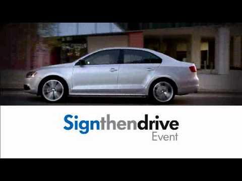 O'STEEN VW ZERO EVENT TV COMMERCIAL