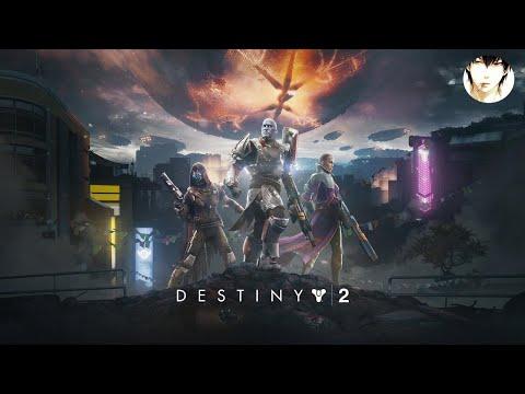 Destiny 2 / Потерянный сувенир, Оружие надежды, Приглашение от девяти, Лук левиафана и прочее ))