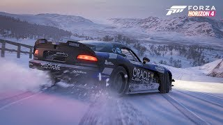 Forza Horizon 4 - Formula Drift Car Pack on Screenshots