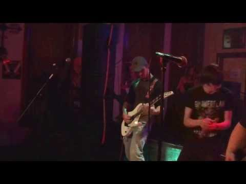 A Burning Hope (Iron Gate LIVE 1/11/14) - My Life