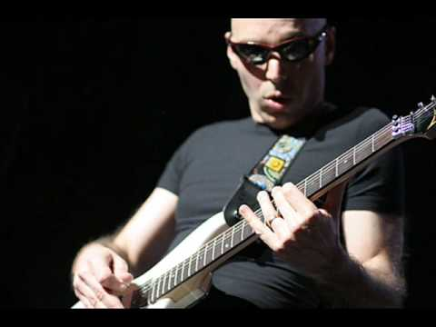 Joe Satriani - The Forgotten part 2
