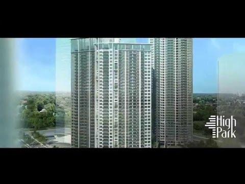 High Park Vertis North Quezon City ALVEO Ayala Land Inc.