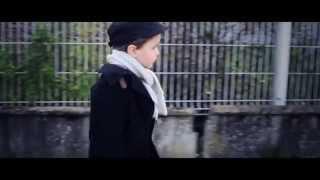 MERZHIN - Je suis l'homme (clip officiel)