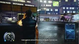Part 164 - Sleeping Dogs Gameplay w/ Commentary - 1080pHD Xbox 360