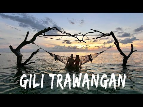 EXPLORING GILI ISLANDS | Gili Trawangan Travel Diary