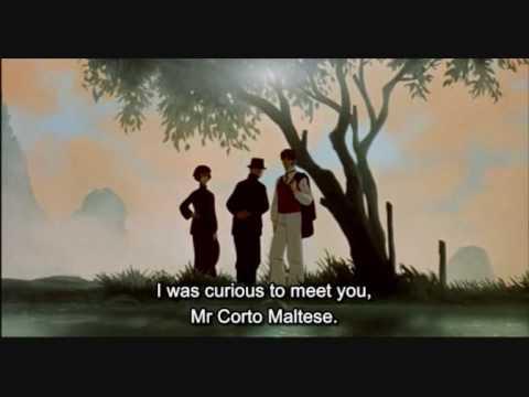 Corto Maltese - Corto Maltese In Siberia * Part 10