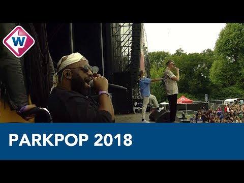 Parkpop 2018: De Jeugd van Tegenwoordig - OMROEP WEST