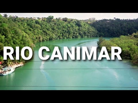 Viajando en Moto al Rio Canimar. Matanzas Cuba