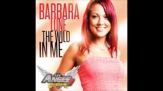 Barbara Lune - The wild in me (Extrait audio officiel)