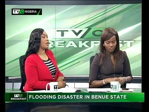 TVC Breakfast 5th September 2017 | Sports Talk with Adegoke Adelabu and Umoh