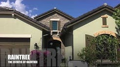 NEW 3 BEDS/ 3 BATHS ESTATE HOME FOR SALE IN RAINTREE PEMBROKE PINES
